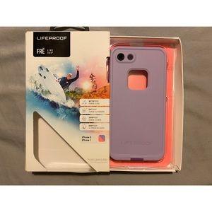 Brand New!! IPhone 7/8 Lifeproof Case
